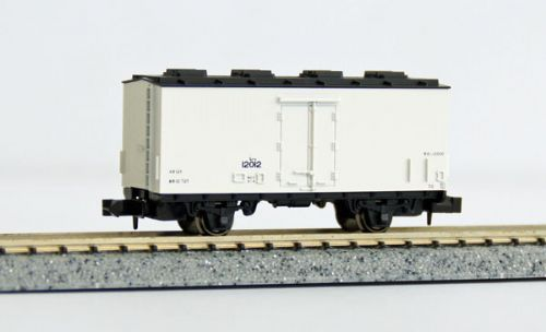 Kato 8006 - N Scale Re 12000 Vent Van
